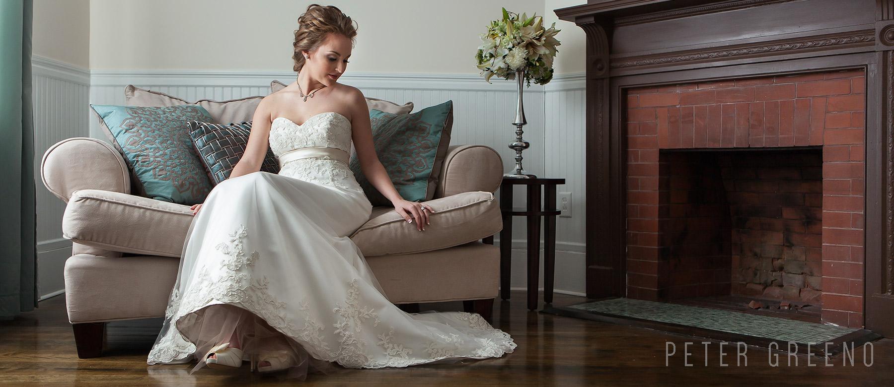 Nonantum Wedding Photography