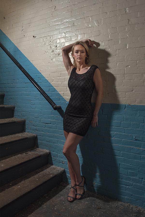 Kimberly Savage Makeup and Hair with Peter Greeno Photography