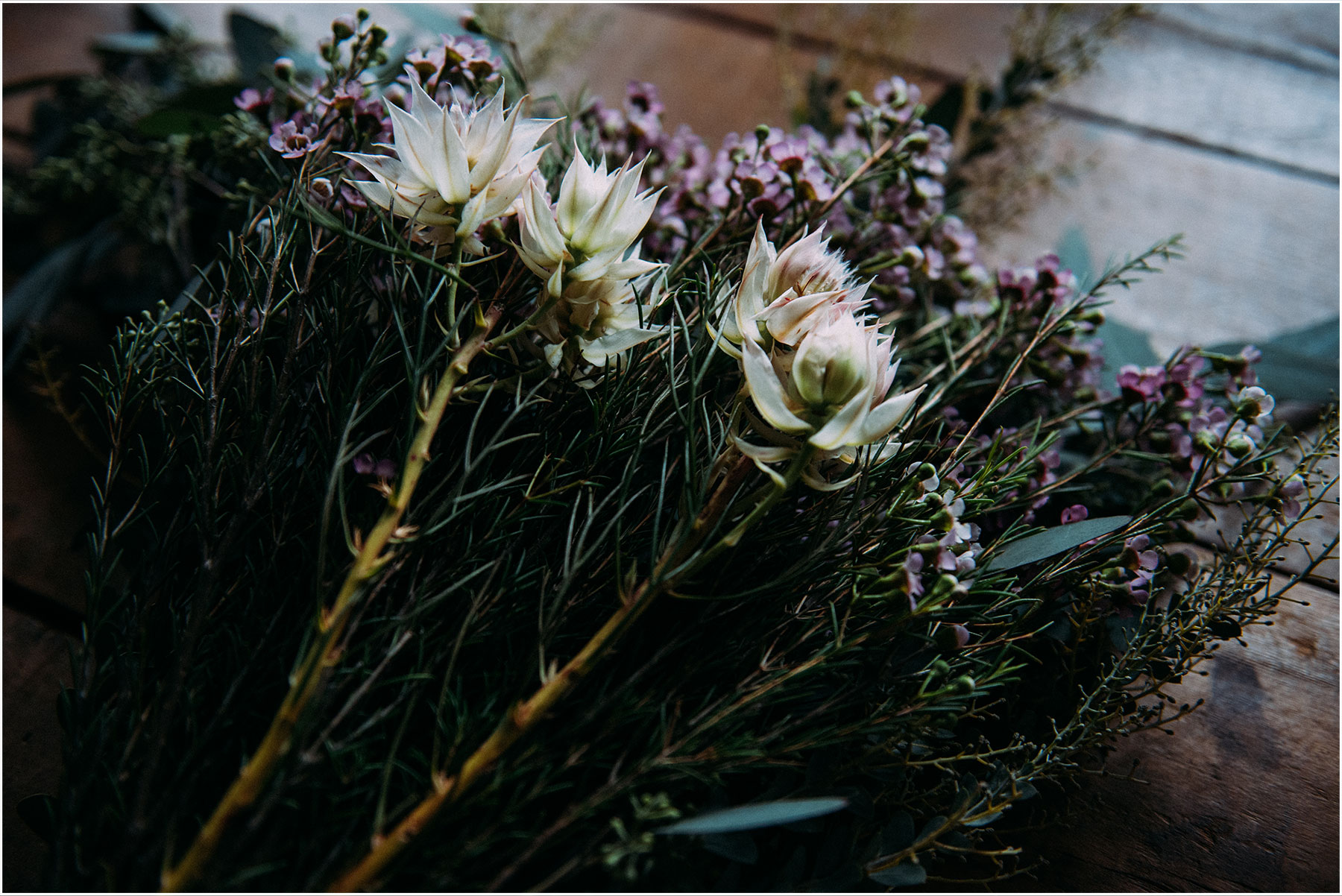 Wedding flowers | Peter Greeno