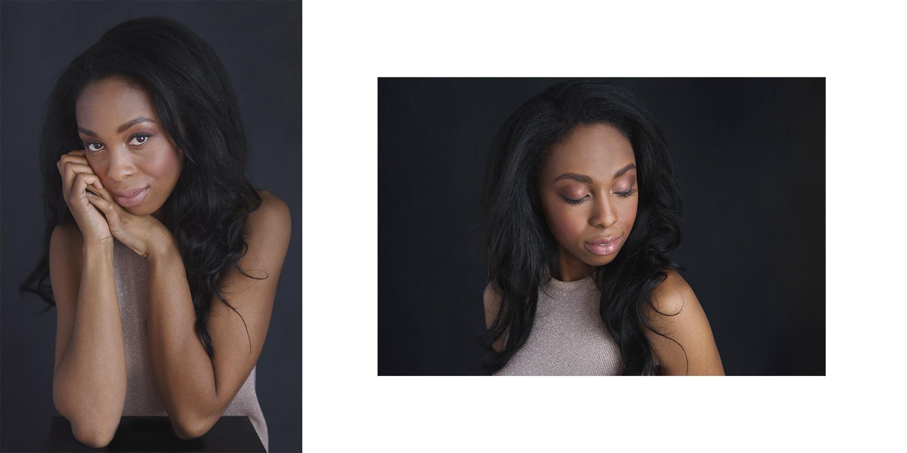 A portrait session | Maine Portrait Photographer, Peter Greeno