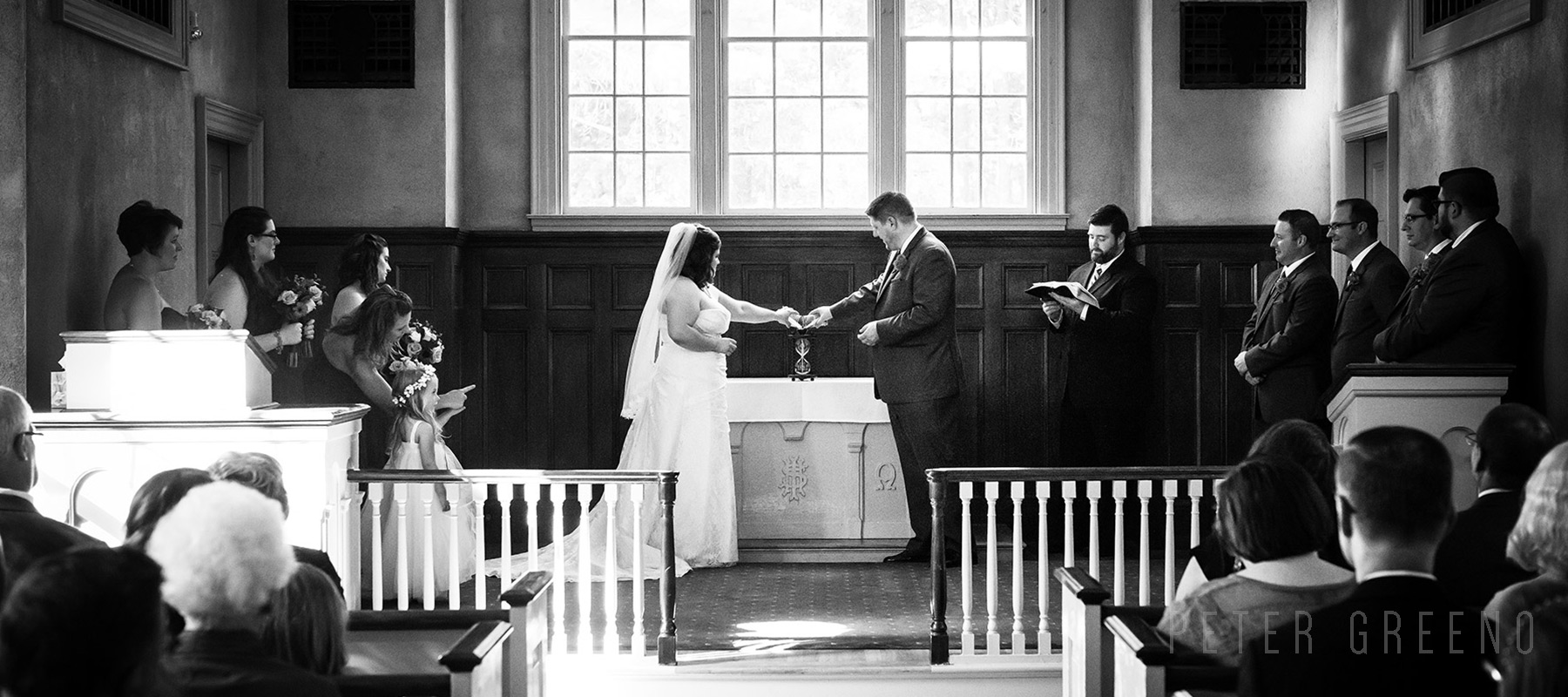 Longfellows Wayside Inn Wedding Photographers