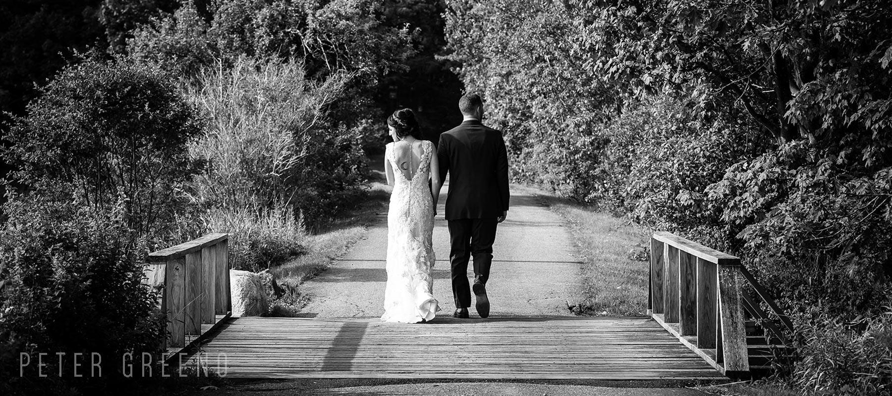 Sebasco Harbor Resort Weddings by Peter Greeno